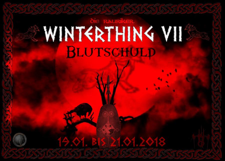 Winterthing 7 Flyer